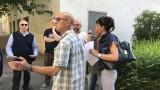Tremano i palazzi in via dell'Amba Aradam a Roma, l'esito del sopralluogo