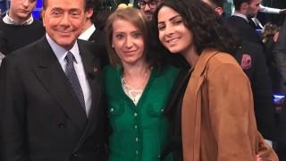 Forza Italia Giovani Guidonia, parla il Commissario Miriam Bufalieri