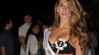 Marika D'Urzo è Miss Guidonia