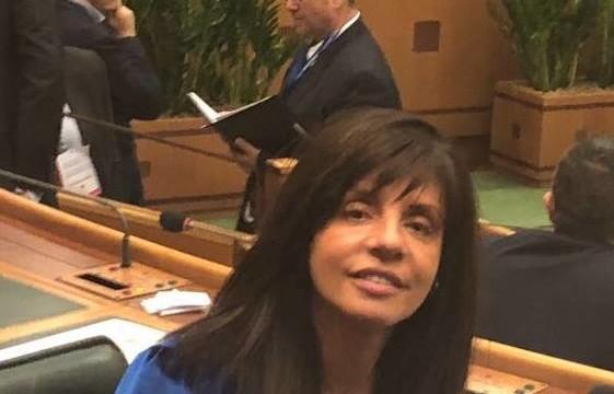 """Laura Cartaginese (Forza Italia): """"Buone notizie per gli Enti di Formazione, arrivano 7 milioni di euro"""""""