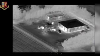 Da Bari a Milano, ma anche all'estero, la Polizia smantella organizzazione Italo-Albanese dedita al traffico internazionale di stupefacenti e armi grazie al supporto operativo dell'Interpol