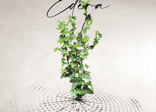 """Edèra, il nuovo album della band """"Le Fasi"""""""