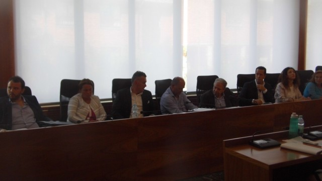 Misure di sostegno socio assistenziale, la lettera aperta dell'opposizione