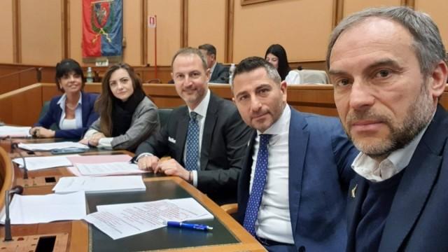 """Coronavirus, Lega in Regione Lazio: """"Non serve una App ma tamponi e sicurezza"""""""