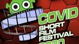 "La WebTV presenta ""Covid Short Film Festival"""