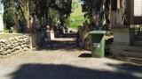 Riapre domani il cimitero comunale di Tivoli