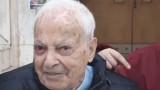Villanova di Guidonia piange la scomparsa di Gerardo Panetta