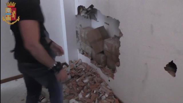 Video – Narcotraffico nell'interland milanese. Operazione di pg