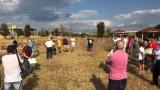 """No Tmb"", protesta a Guidonia Montecelio"