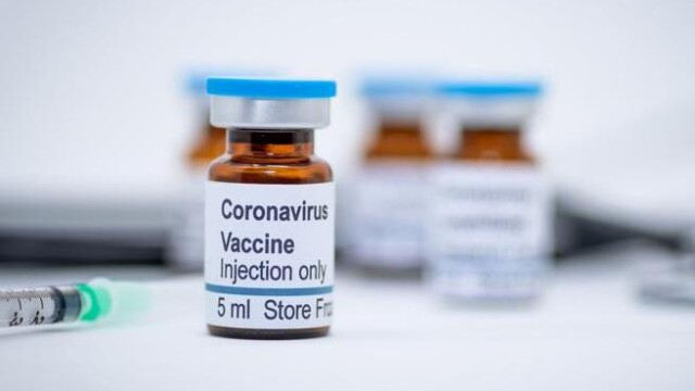 È arrivato il vaccino?
