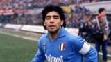 Maradona, tra gloria e maledizione