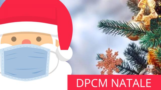 DPCM di Natale