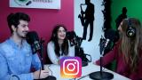 Instagram e amicizie online – Intervista a Giulia Giovannella