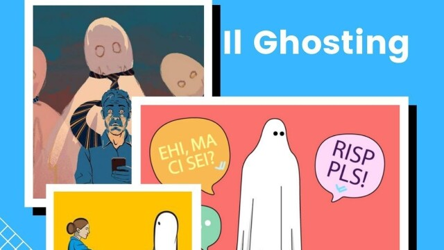 Cos'è il Ghosting? Come concludere una relazione