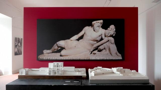 """Riapre il museo della città con la mostra """"Le ville romane del territorio tiburtino"""""""