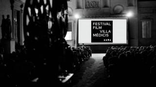 I film in gara per il Festival di Villa Medici