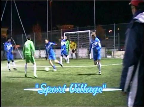 Over 35: Quanta Esperienza Allo Sport Village.