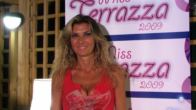 Guidonia Miss Terrazza 2009