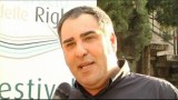 Festival Del Racconto Sportivo, La Web Tv Intervista Lallo Circosta