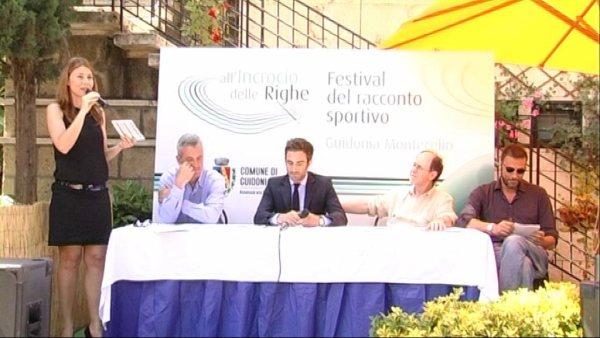 Festival Del Racconto Sportivo