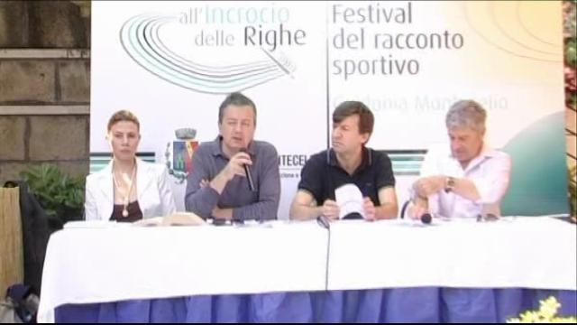 Festival Del Racconto Sportivo, Si Parla Del Film Piede Di Dio