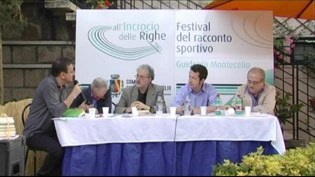 Festival Del Racconto Sportivo Dibattito.