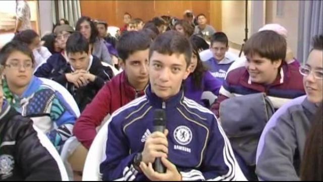 L'Istituto Manzi A Tivoli…La Scuola In Diretta Su… La Web Tv