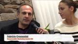 Diretta.mente Dal Tiburtino Shopping Center L'Intervista A Fabrizio Cremonini Resp. Marketing Centr