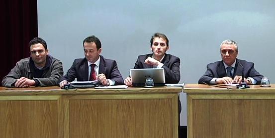 Marcellina Al Voto, Dibattito Organizzato Da La Web Tv