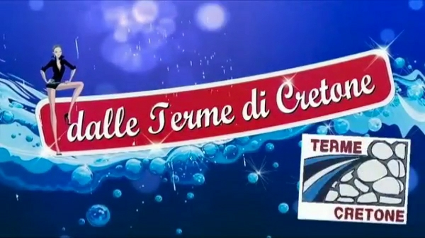 La Seconda Puntata Di In Onda 2012 In Diretta Dalle Terme Di Cretone