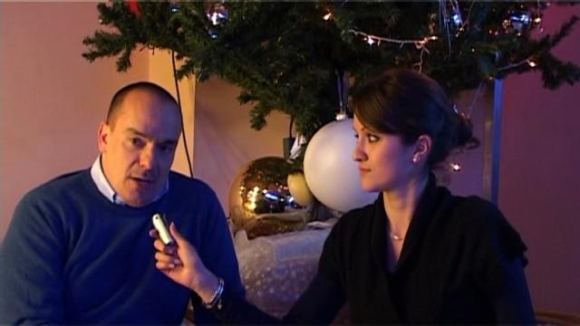 Natale Degli Anziani. Prima Serata Organizzata Dall'Amministrazione Del Comune Di Guidonia Monteceli