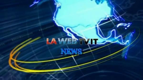 Web Tg News Del 17/01/2013