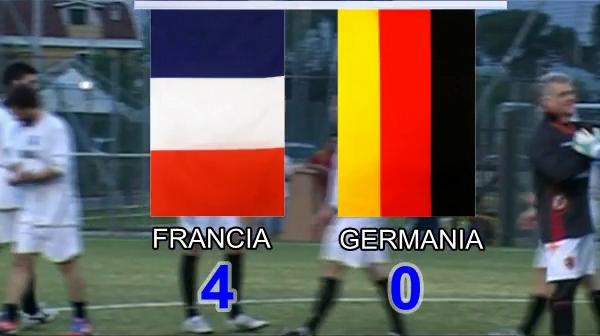 Calcio A 8 – Colle Fiorito