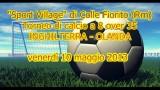 Sport Village Di Colle Fiorito (Rm) – Torneo Di Calcio A 8 , Over 35 – Inghilterra-Olanda – Le Int