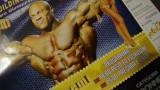 Iv Grand Prix Open Colosseum  Body  Building E Fitness 2013