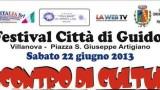 Incontro Di Culture 2013. Evento Organizzato Dall'Associazione Pulsar In Omnia Lux La Web Tv E Raa