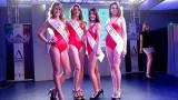 Miss Italia Il Dubai Palace Ospita Le Selezioni Per Il Lazio