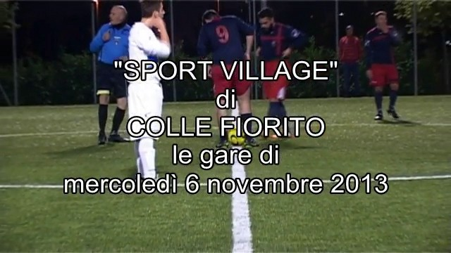 Sport Village La Sorgente Di Colle Fiorito