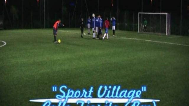 Sport Village, Gol Sotto Le Stelle